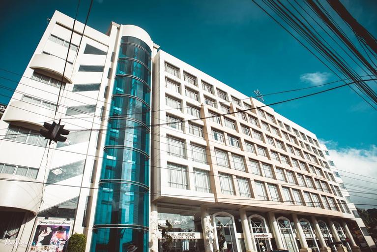 Hotel Supreme Convention Plaza, Baguio City