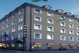 Hotel Münchnerhof, Basel