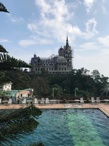 Mela Hotel, Tam Dao