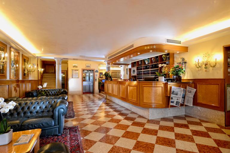 Hotel Rialto, Venezia