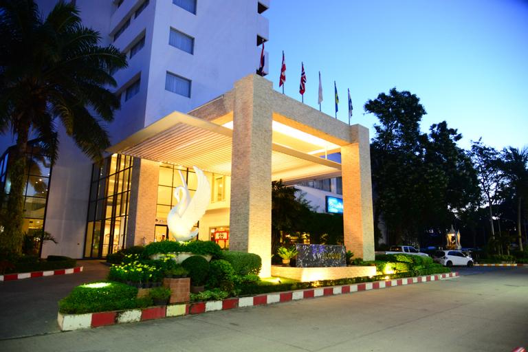 Hua Hin Grand Hotel and Plaza, Hua Hin