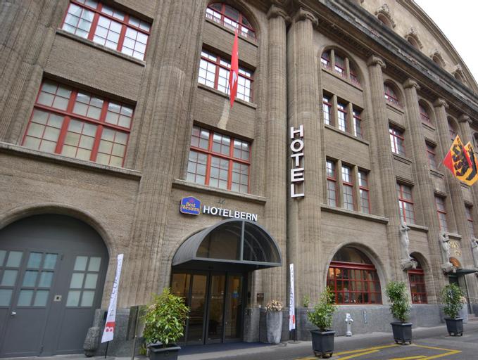 Best Western Hotelbern, Bern
