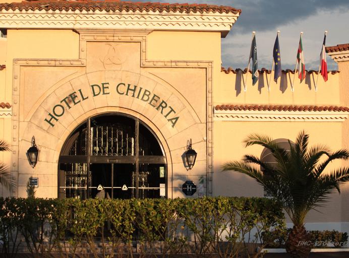 Hotel de Chiberta et du Golf, Pyrénées-Atlantiques