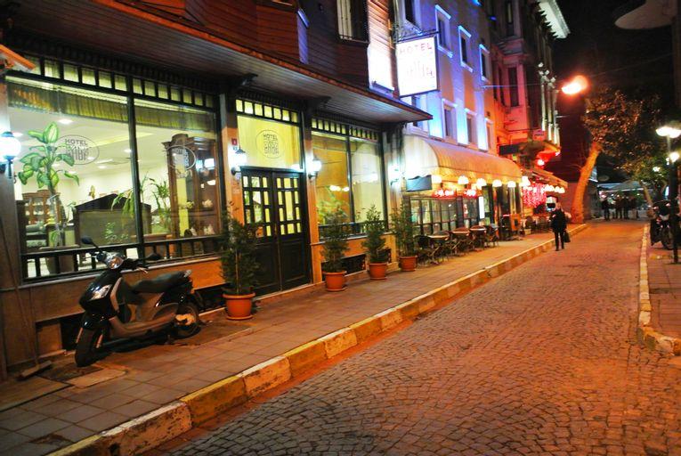 Hotel Saba, Fatih
