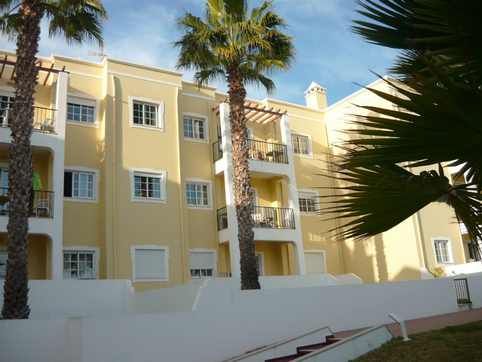 Praia da Lota Resort - Apartments, Vila Real de Santo António