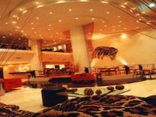 Gran Hotel Presidente, Capital