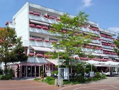 Kurpark-Hotel, Lippe