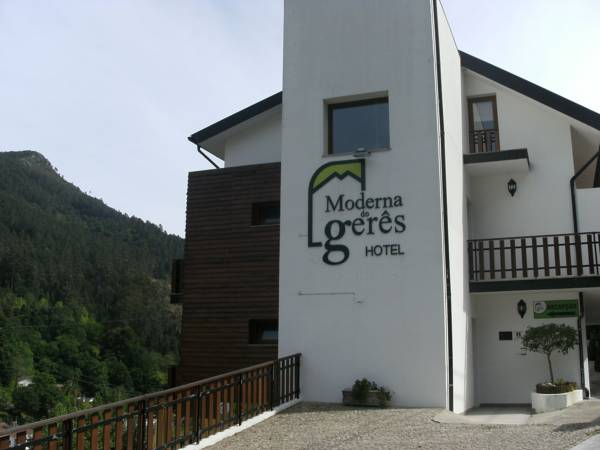 Moderna do Gerês Hotel, Terras de Bouro