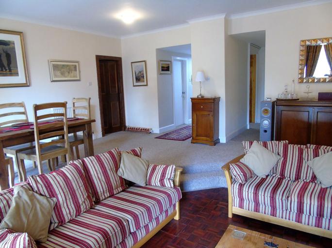 Snug - Laggary Apartment, Argyll and Bute