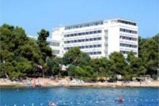 Hotel Pinija, Zadar
