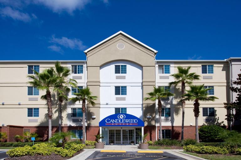 Candlewood Suites Lake Mary, an IHG Hotel, Seminole