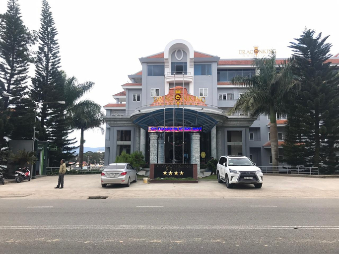 Dragon King Hotel, Đà Lạt