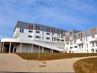 Residence Zenitude Les Hauts du Chazal, Doubs