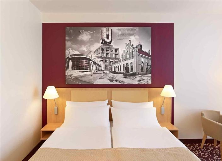 Mercure Hotel Dortmund City, Dortmund