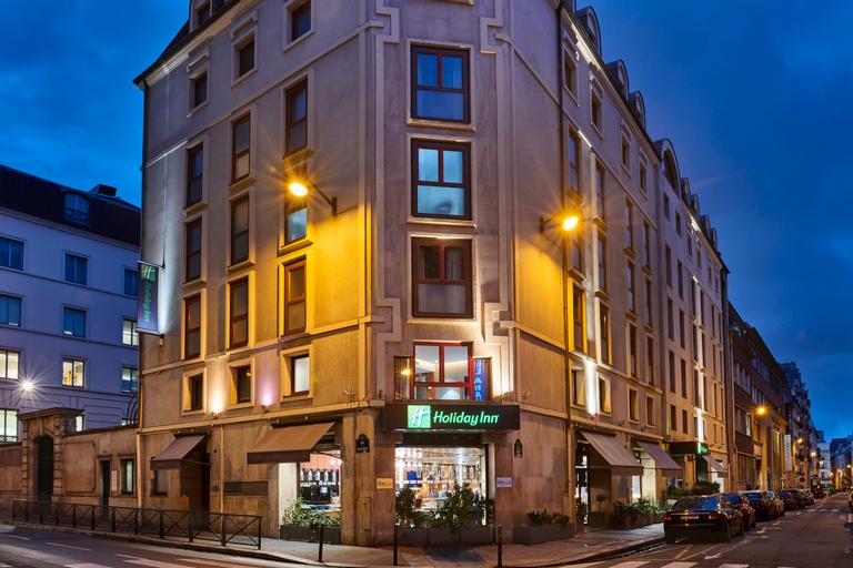 Holiday Inn Paris - Saint Germain des Prés, an IHG Hotel, Paris