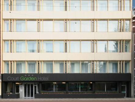 Court Garden Hotel, Den Haag