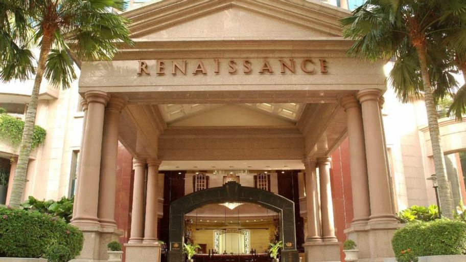 Renaissance Kuala Lumpur Hotel, Kuala Lumpur