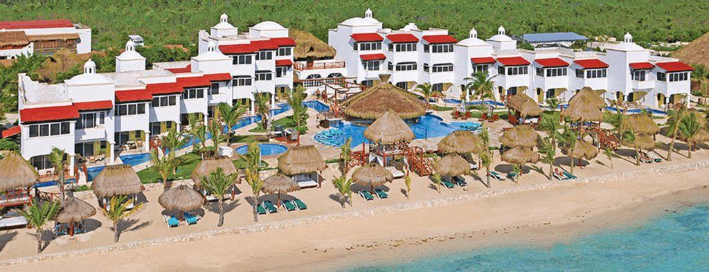Hidden Beach Resort Au Naturel, by Karisma, Cozumel
