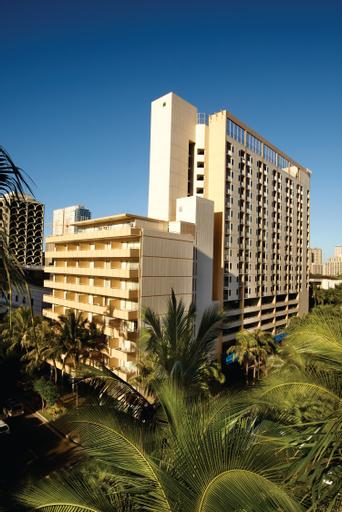 Waikiki Malia by Outrigger, Honolulu