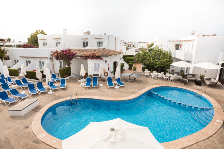 Hotel D'Or, Baleares