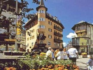 Central Hotel, Trento