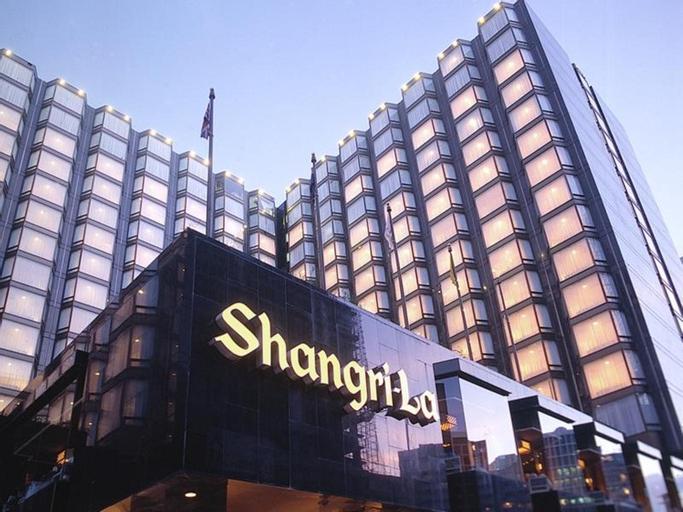 Kowloon Shangri-La, Hong Kong, Yau Tsim Mong