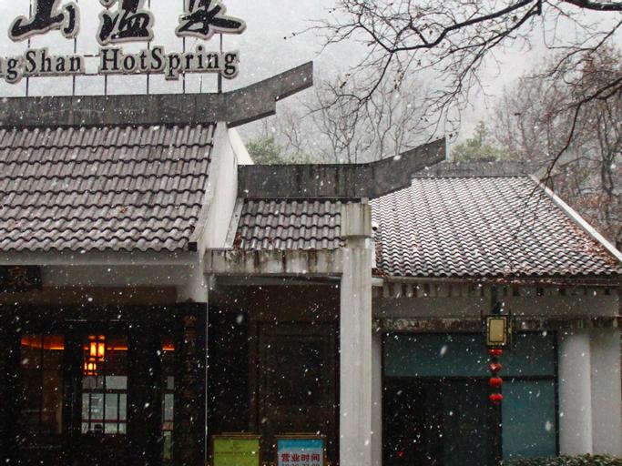 Huangshan Resort & SPA, Huangshan