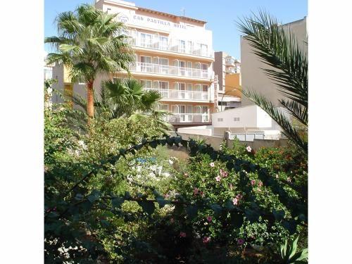 Hotel Amic Can Pastilla, Baleares