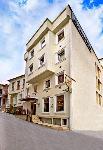 Diva's Hotel, Fatih