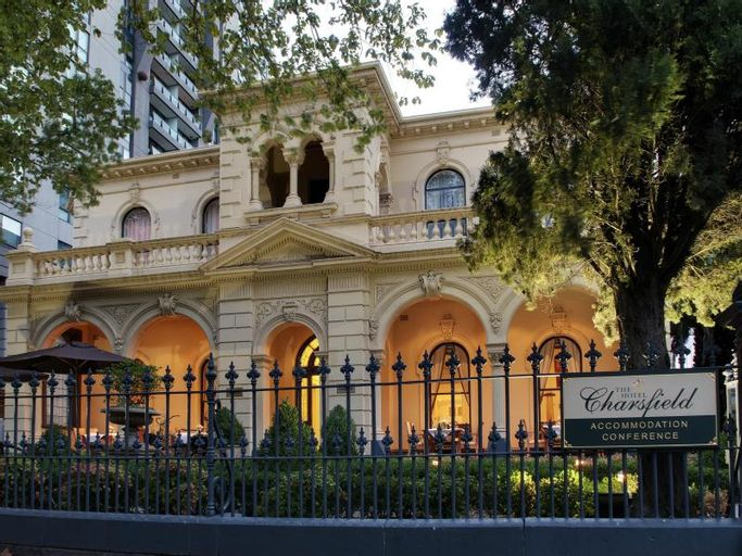 The Hotel Charsfield, Port Phillip - West