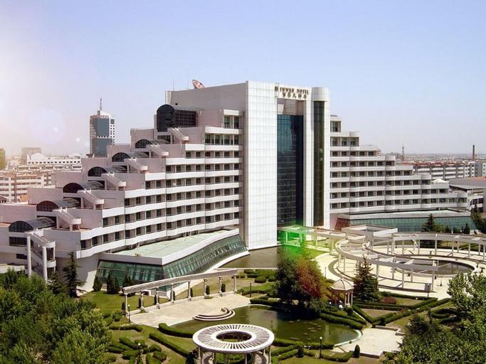 Fuhua International Convention Center, Weifang