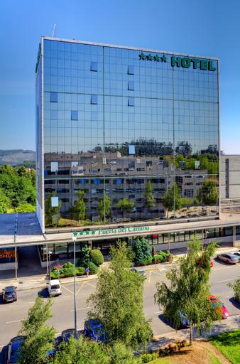 Hotel Oca Puerta del Camino, A Coruña