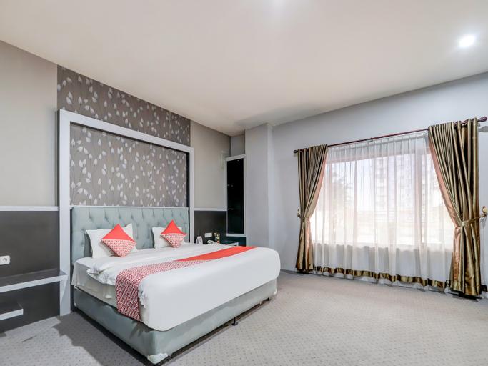 Capital O 90050 Raz Hotel And Convention Syariah, Medan