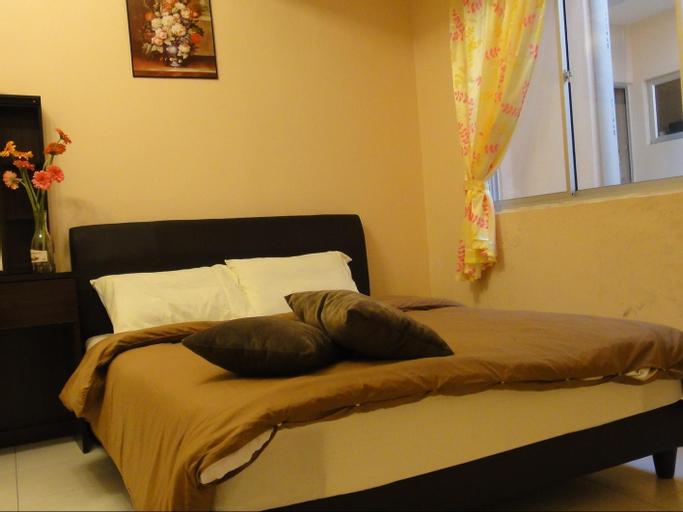 Mui's Apartment Penthouse (4 bedrooms), Cameron Highlands