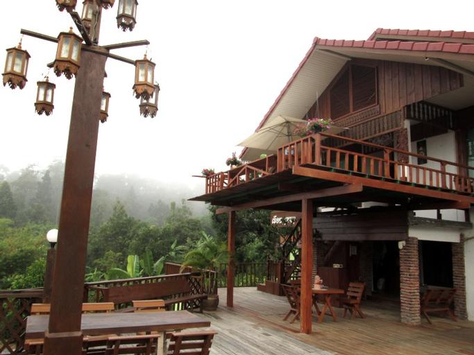 Phu Chaba Resort, Muang Mae Hong Son