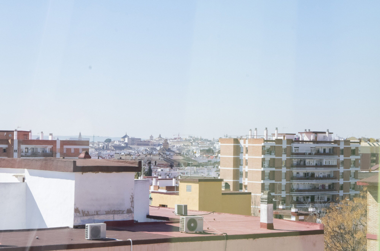 Centro Cordoba Apartamentos Levante Canovas, Córdoba