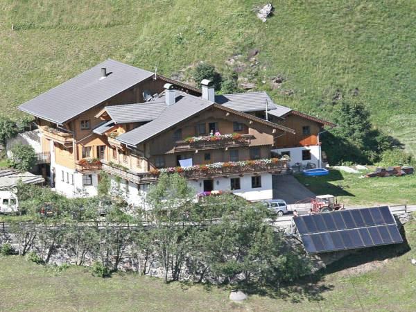 Apartmenthaus Gutwenger, Lienz