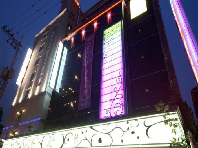 Hotel Rainbow, Gangseo