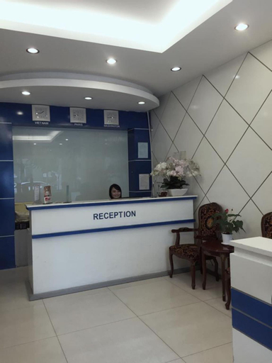Saigon Terrace Hotel, Quận 1