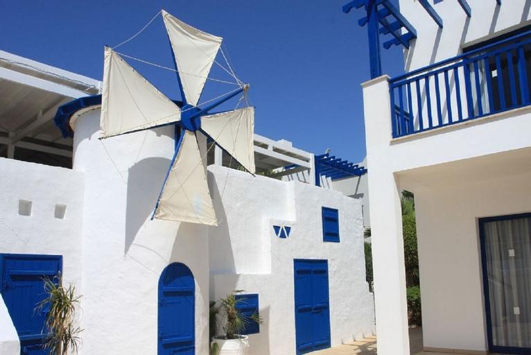 Callisto Holiday Village,