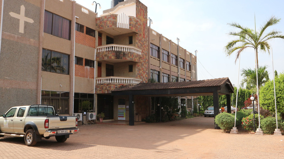 Radach Lodge & Conference Centre, Tamale