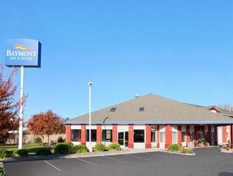 Motel 6 Marysville South, Yuba