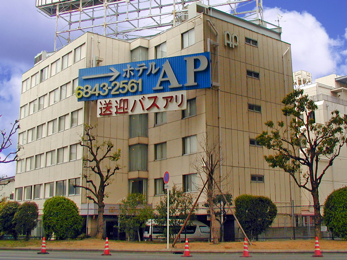 Hotel A.P, Ikeda