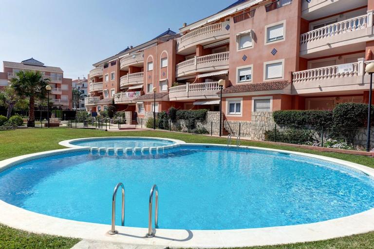 Apartamento PlayaSol, Alicante