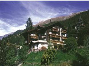 Hotel Welschen, Visp