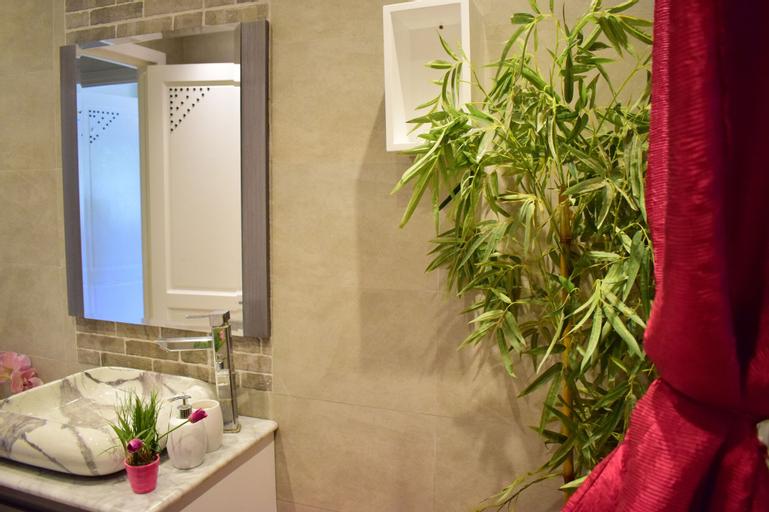 Maison de Luxe Pour Toute la Famille, Hammamet