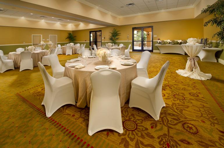 Floridays Resort, Orange
