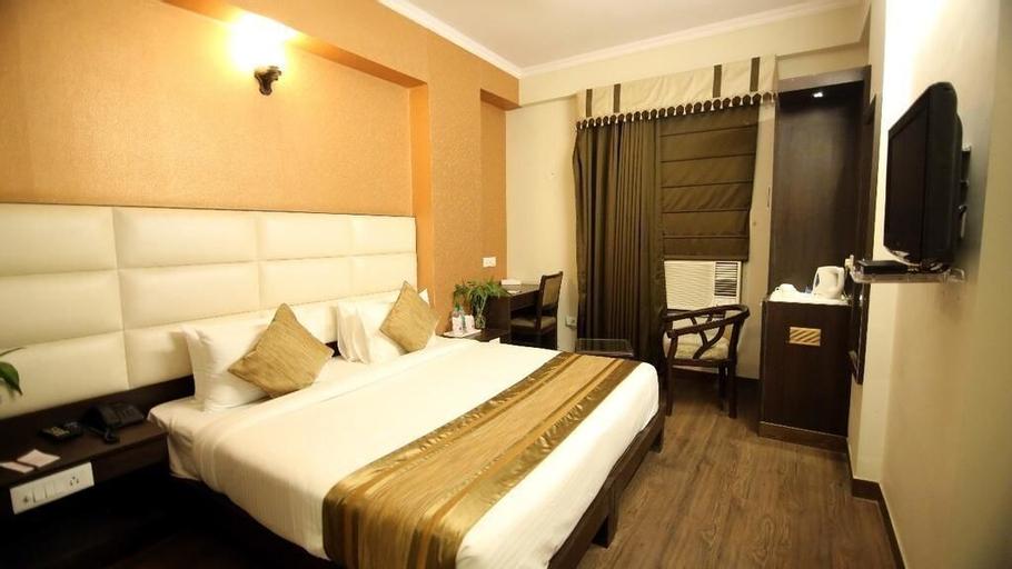 Rousha Inn, Gautam Buddha Nagar