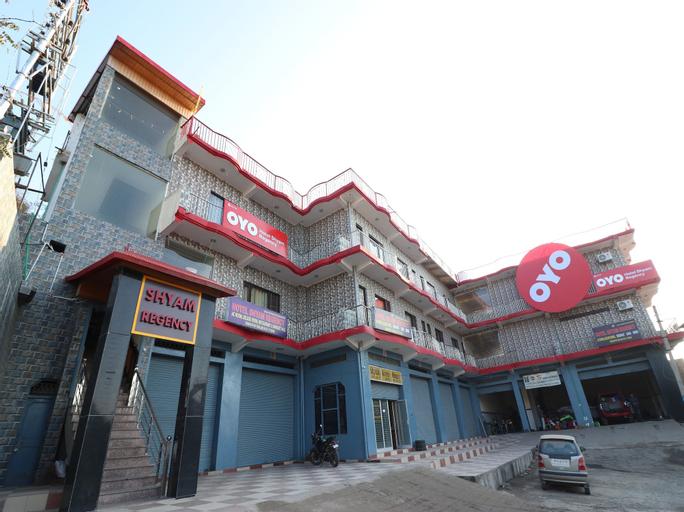 OYO 26137 Hotel Shyam Regency, Solan