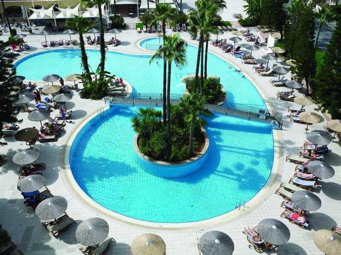 Atlantica Oasis Hotel,